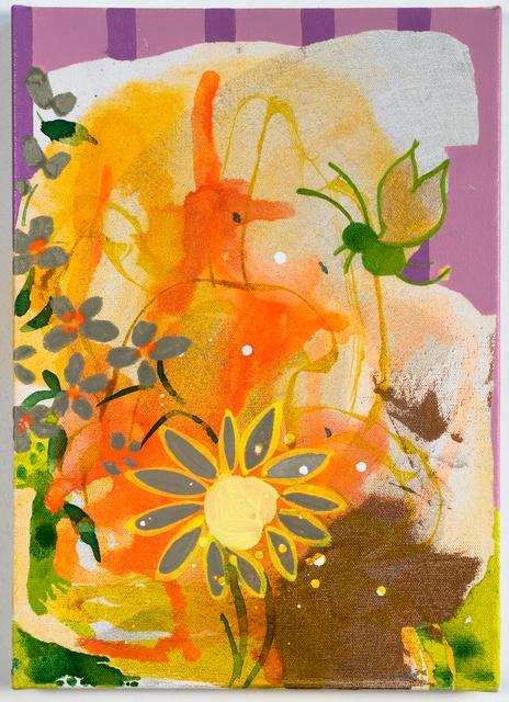 , 'Butterfly,' 2017, Madelyn Jordon Fine Art