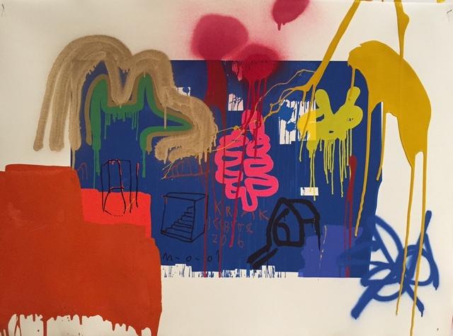 , 'Untitled,' 2015, Luciana Caravello Arte Contemporânea