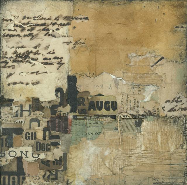 , 'Legacy,' 2015-2018, Stremmel Gallery