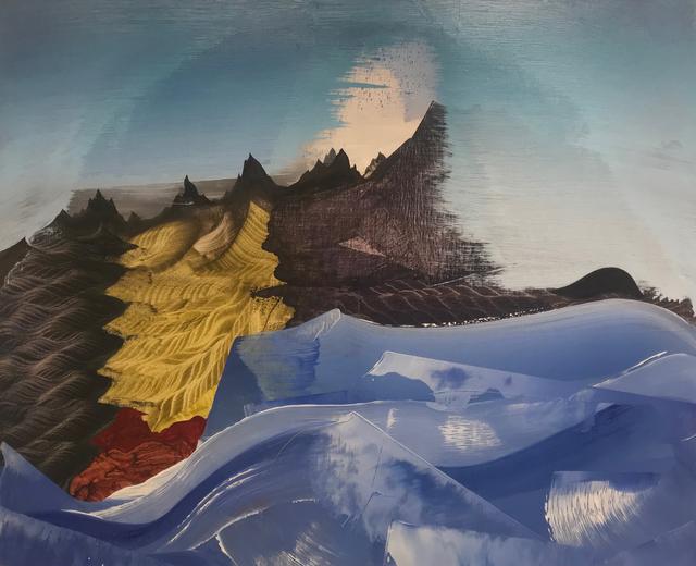 , 'Deep Lightning,' 2019, Jonathan Ferrara Gallery