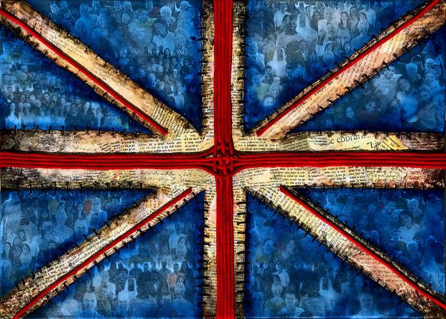 , 'London's Diversity A,' 2017, Art Select