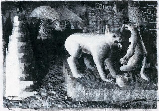 , 'Fruits,' 2018, Galerie Kleindienst