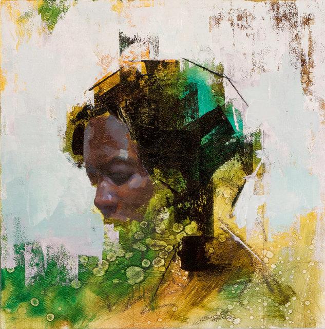 , 'Imprint No. 6,' 2015, Hashimoto Contemporary