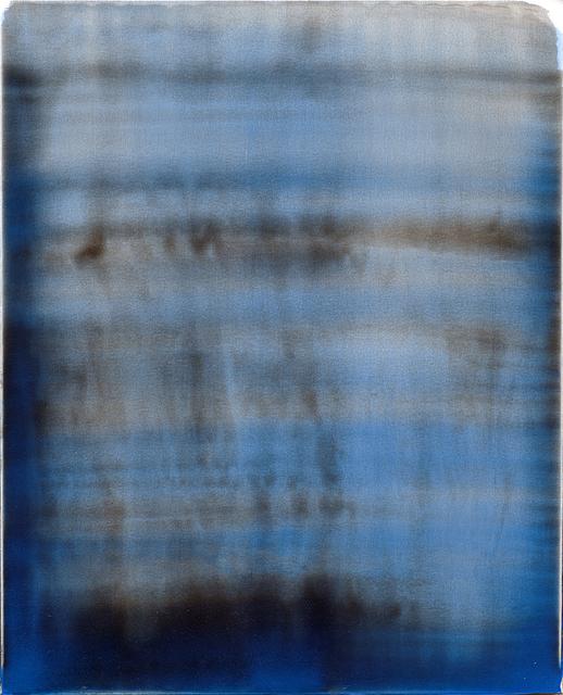 , 'Blue Strüktür 06,' 2014, Pi Artworks Istanbul/London