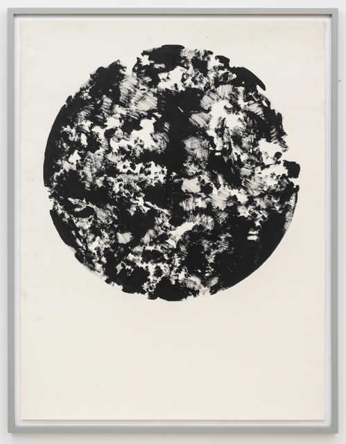 , 'Untitled (Posters),' 1984, Mai 36 Galerie