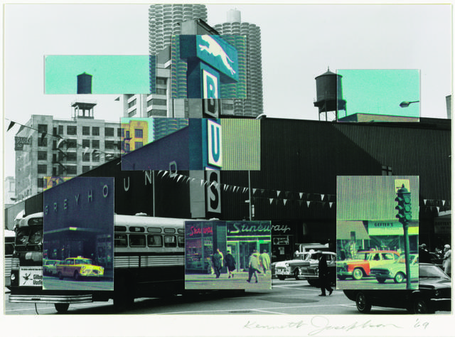 , 'Chicago,' 1969, Princeton University Art Museum