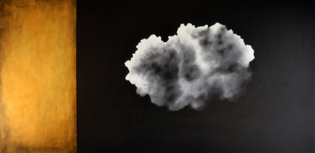 , 'Cloud V,' 2018, Area35 Art Gallery