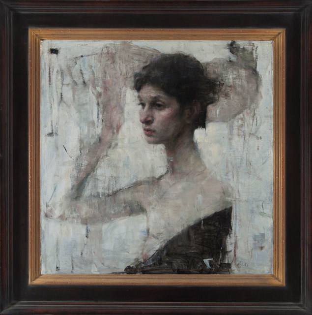 Ron Hicks, 'The Faces of Eve', 2017, ARCADIA CONTEMPORARY