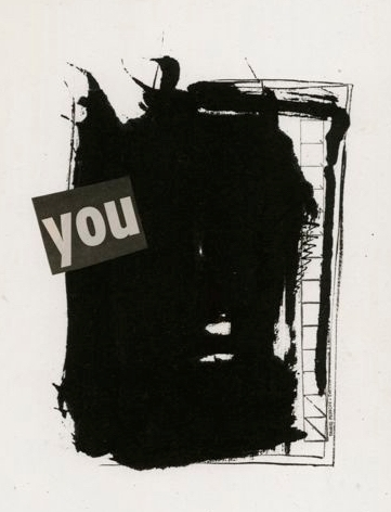 , 'You,' 2014, ESH Gallery
