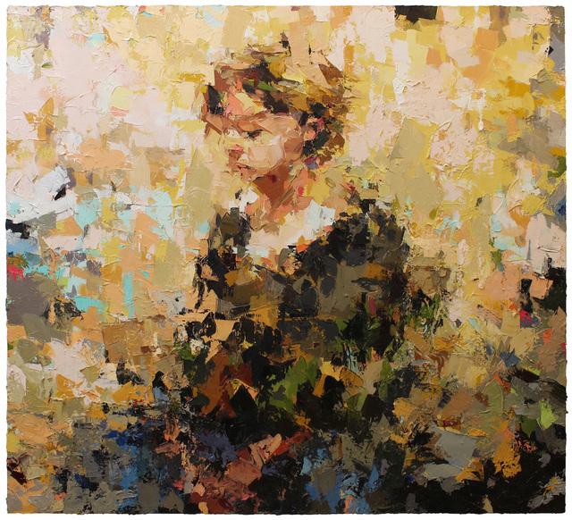 , 'Dawn into Dawn,' 2018, Lyons Wier Gallery