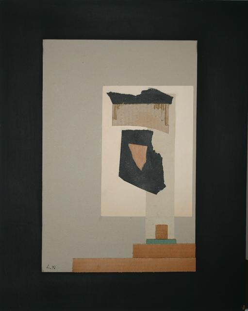 , 'Untitled,' ca. 1970, Tasende Gallery