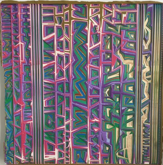 , 'Untitled 19,' 2015, Boers-Li Gallery