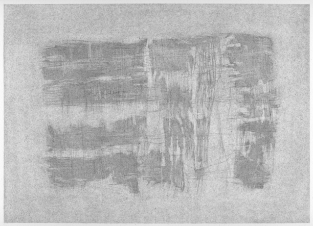 , 'Letter V,' 2017, Planthouse