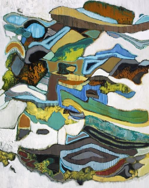 , 'La Honda Road,' 2015, Susan Eley Fine Art