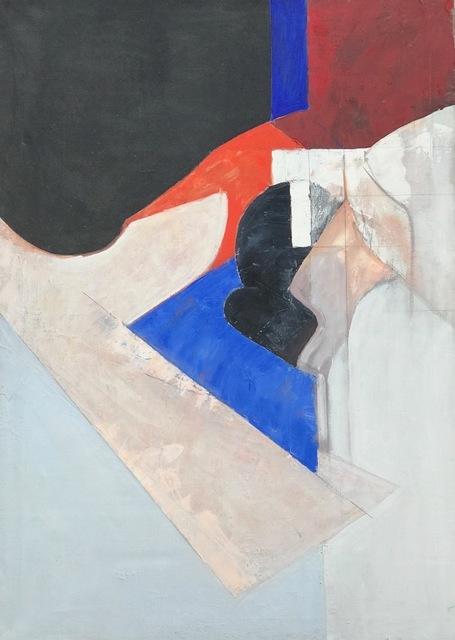 , 'Blaina,' 1978, Tanya Baxter Contemporary
