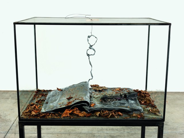 , 'Ouroboros,' 2014, Centre Pompidou