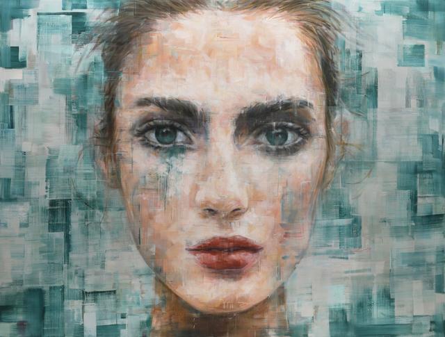 Harding Meyer, 'Untitled', 2019, Galerie Frey