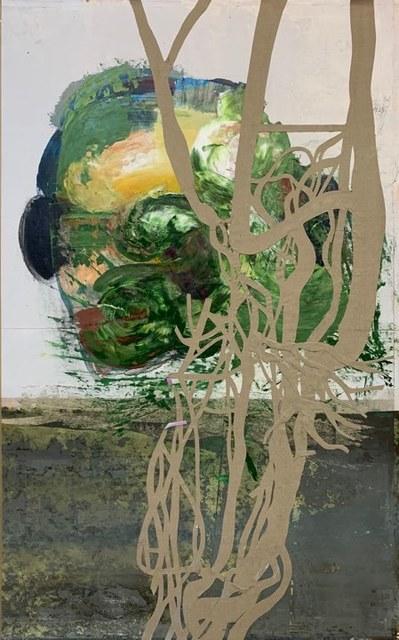 , 'Bird Singing,' 2019, Shtager Gallery