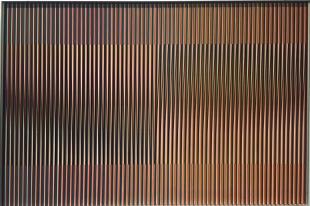 , 'Physichromie 939 ,' 1977, SmithDavidson Gallery