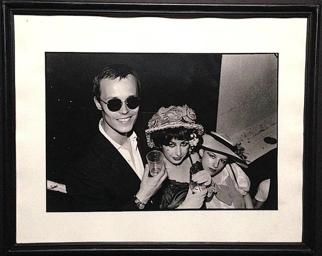 , 'Colette & Friends, Danceteria New York City,' 1980, IFAC Arts