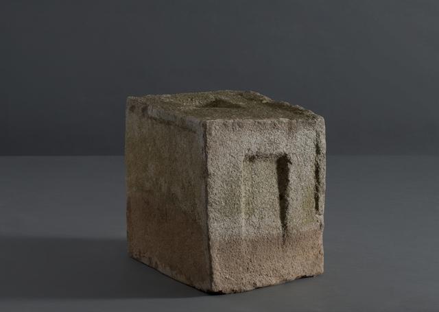 , 'A Piece of Stone,' ca. 1984, Maison Gerard
