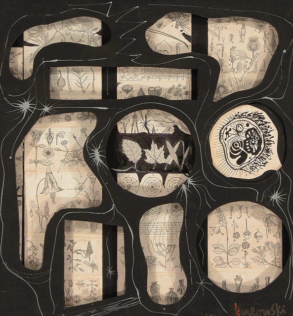 , 'Unnatural History,' 1943, Leila Heller Gallery