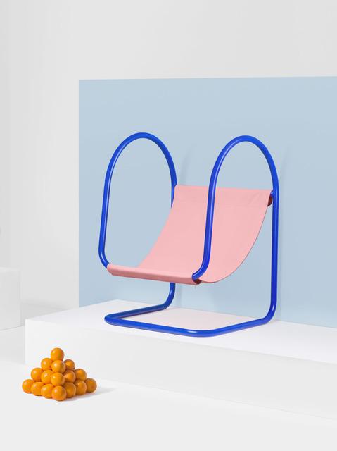Nova Obiecta, 'PARA(D)', 2017, Store/Husk Design