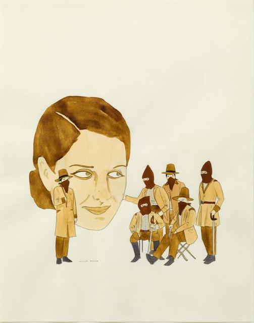 , 'Untitled,' , Galerie Van der Planken