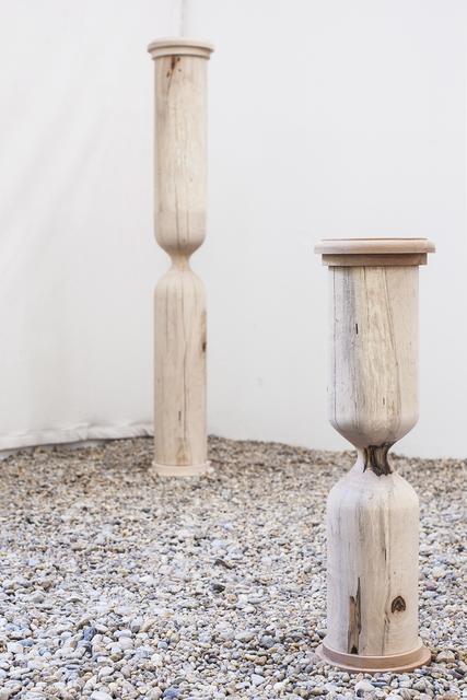 , 'Heaviest Burden,' 2015, Galerie Nathalie Halgand