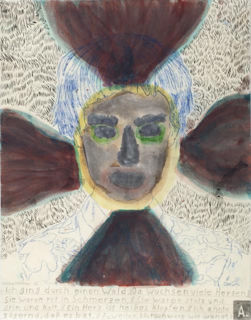 , 'St. Paul #646,' 2015, Maurits van de Laar