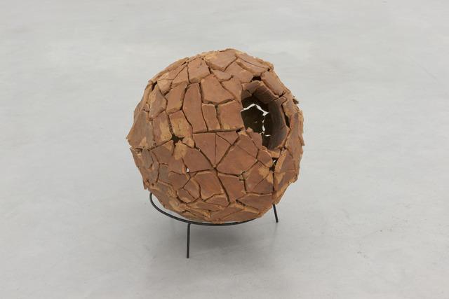 , 'Inside-out Urn #2,' 2013, Galerija Gregor Podnar