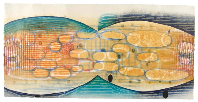 , 'Swell,' 2011, Atrium Gallery