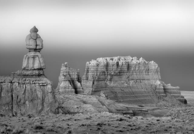 , 'Goblin in Desert,' 2013, photo-eye Gallery