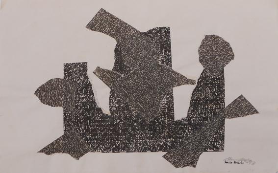 , 'Untitled,' 1993, Galeria Nara Roesler