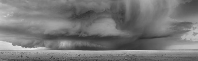 , 'Hailstorm,' 2014, photo-eye Gallery