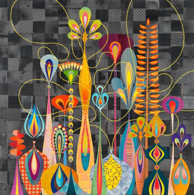 , 'Physurea,' 2011, Gallery 16