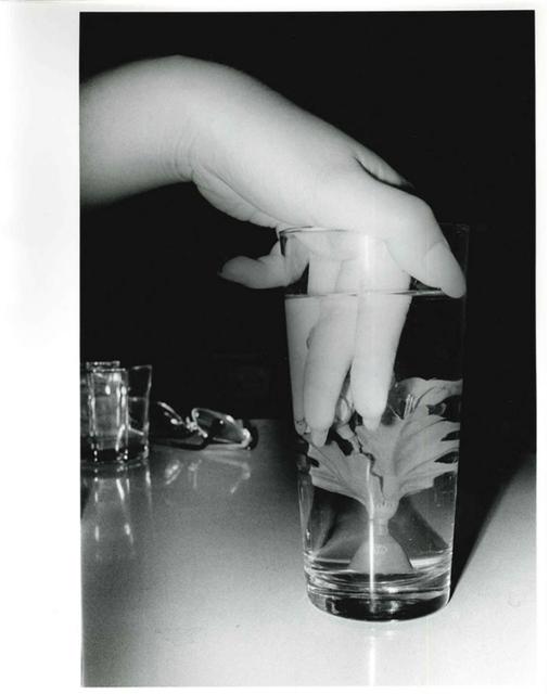 Daido Moriyama, 'Artificial Underwater Flower', 1990, CHRISTOPHE GUYE GALERIE