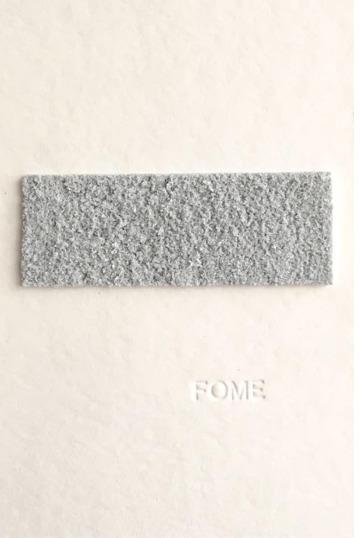 Edgar Racy, 'Fome', 2018, Galeria Eduardo Fernandes