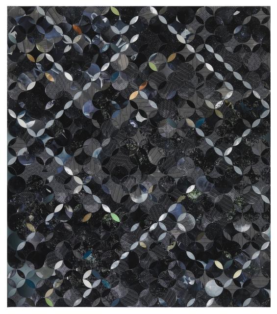 , 'Lucid path,' 2016, Francesca Minini