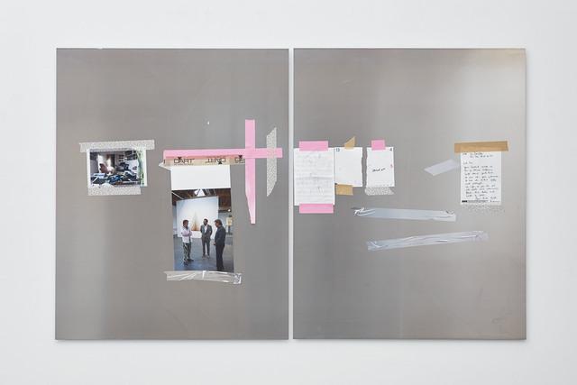 Isa Genzken, 'Untitled', 2016, Hauser & Wirth