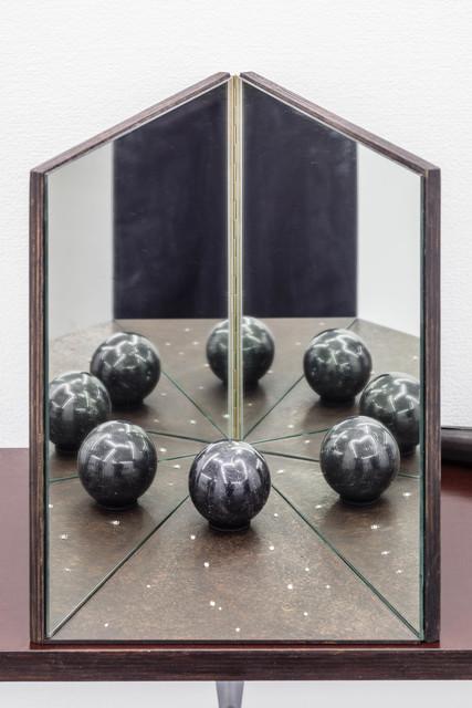 , 'Kaleidoscope, Sky I,' 2017, Cecilia Hillström Gallery