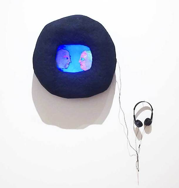 , 'We are having a personal experience,' 2015, Galerie Charlot