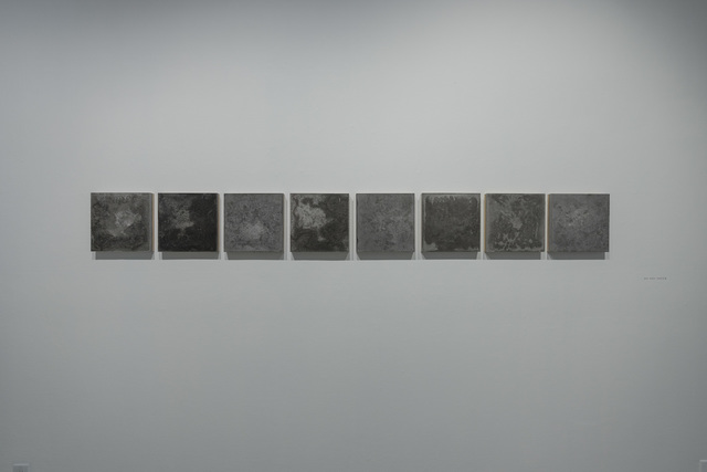 , 'Traces of a Living Document,' 2017, Los Angeles Contemporary Exhibitions