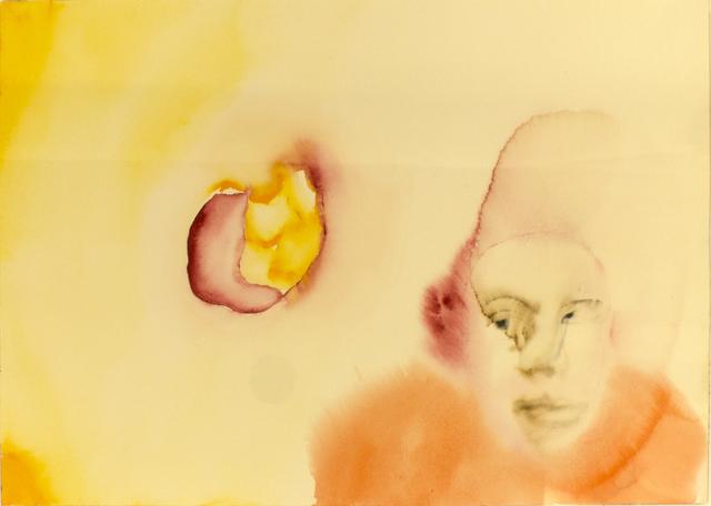 , 'Scorticato (5/ 14 Portraits),' 1981-1982, Peter Blum Gallery