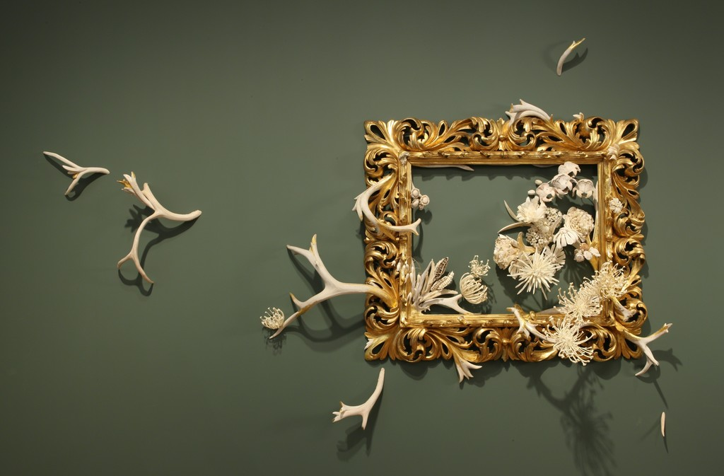 , 'Intrinsecus,' 2010, Museum of Arts and Design