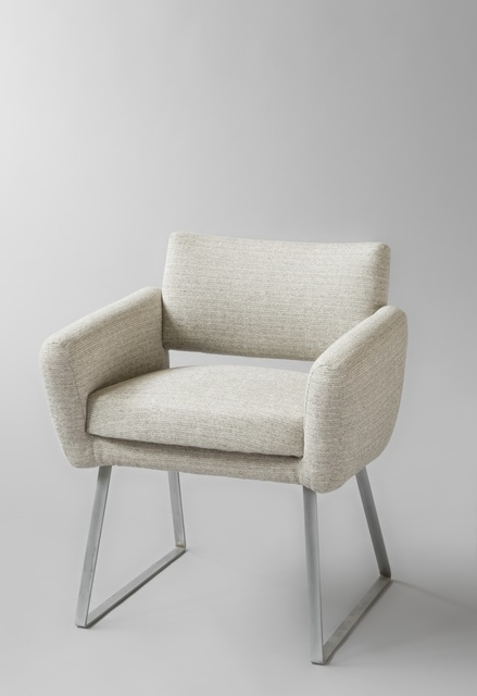 , 'Set of 10 armchairs 760,' 1957, Galerie Pascal Cuisinier