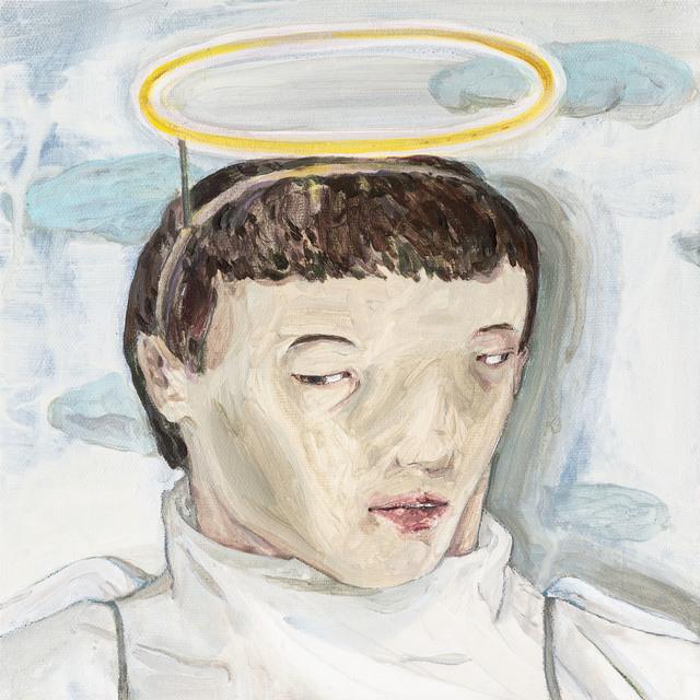 , 'An Acting Angel,' 2017, Yiri Arts