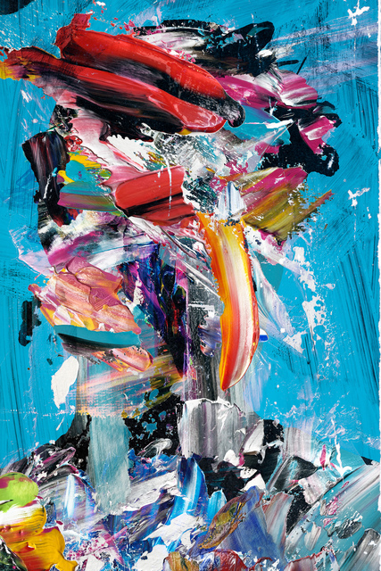 , 'Time to Pretend,' Contemporary, D-Contemporary
