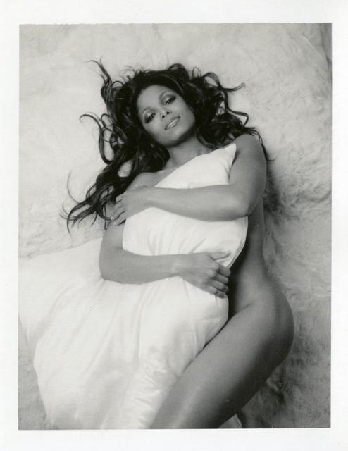 , 'Janet Jackson LA CA ,' 2001, Joyce Varvatos