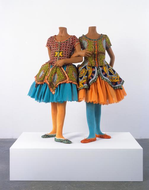 , 'Girl Girl Ballerina,' 2007, The FLAG Art Foundation